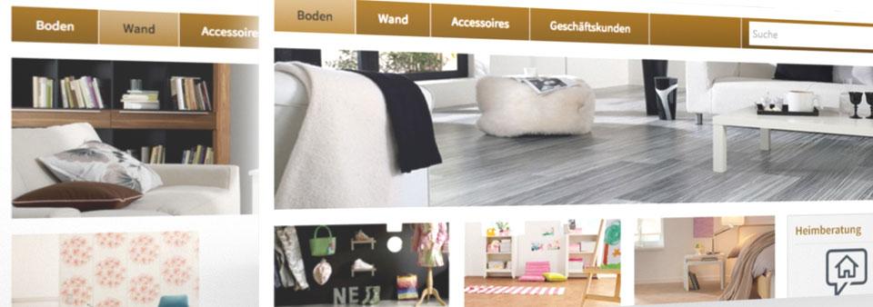 Besuchen Sie unseren Online-Shop!